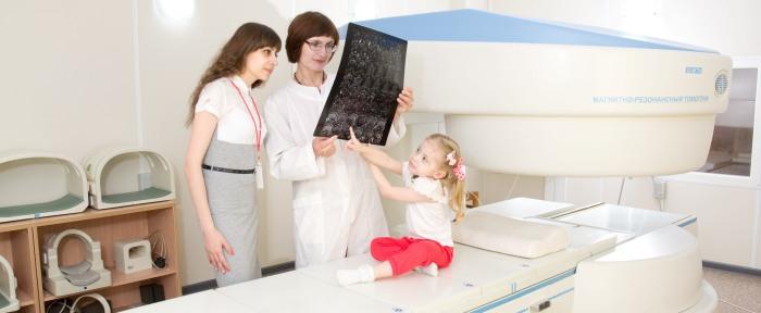 Центр МРТ в Бронницах